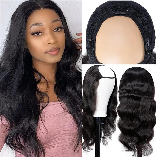 part wig
